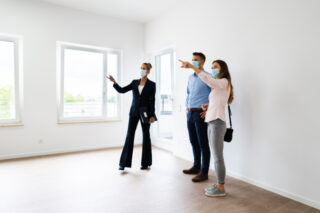 property-viewing